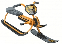 Купить Снегокат Snow Moto SnowRunner SR1 Orange